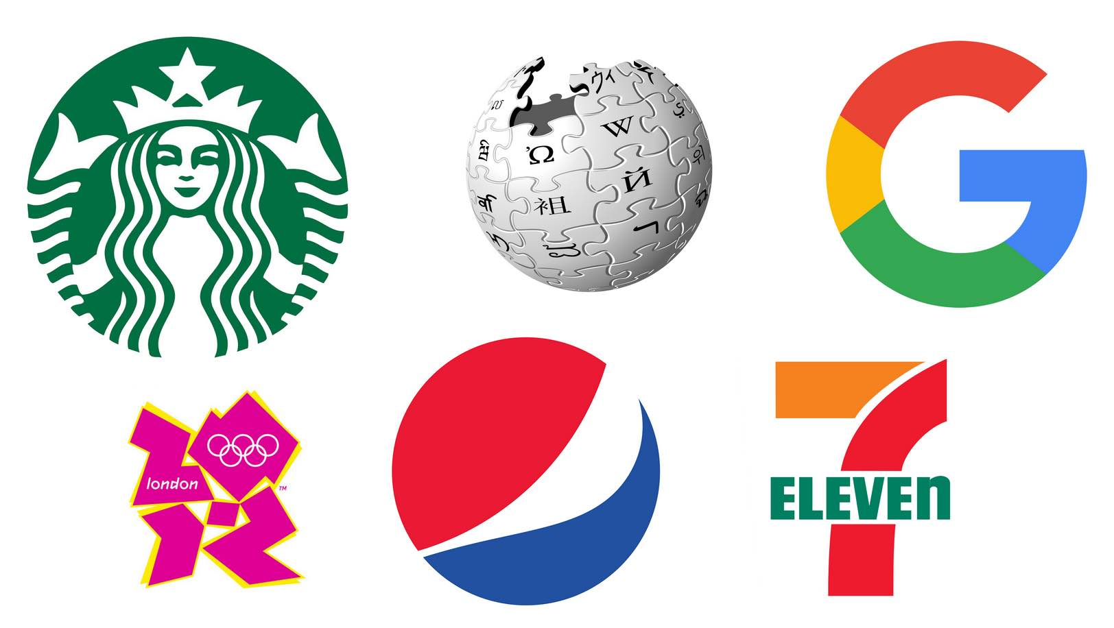 Why do all businesses need professional logo design?