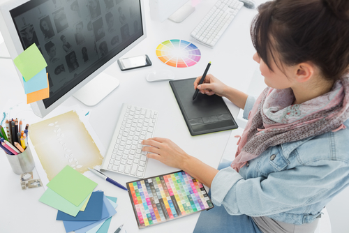 5 Reasons why you need to update your logo