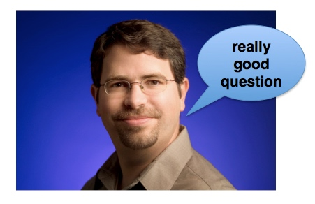 this is matt cutts