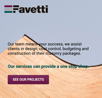 Favetti - web design by Hopping mad designs