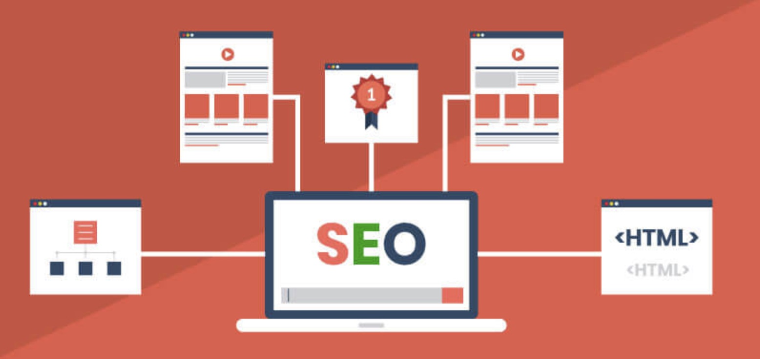 website structure and SEO relationship