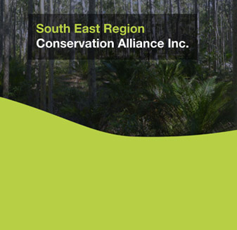 South East Region Conservation Alliance Inc